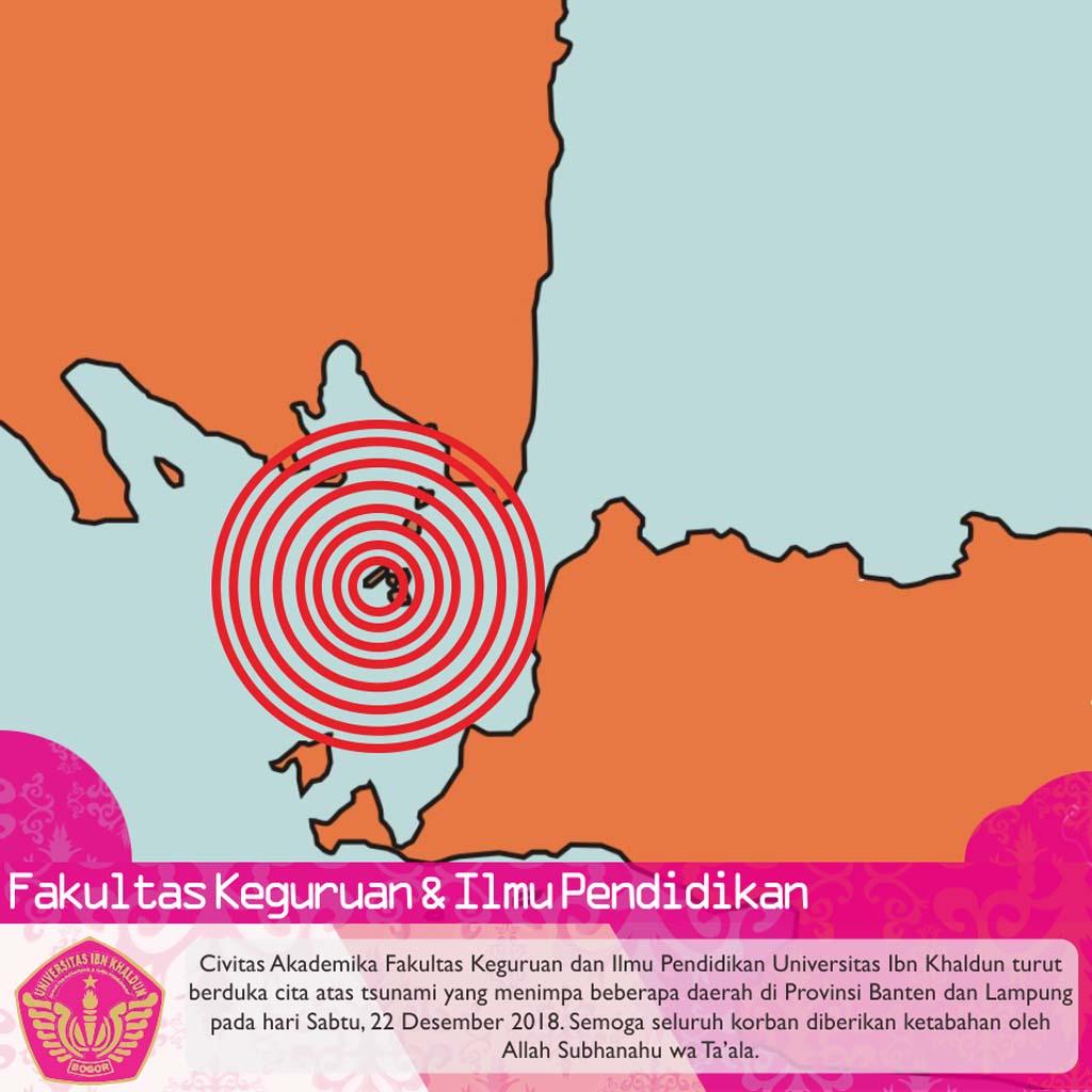 Kami Bersamamu Banten dan Lampung