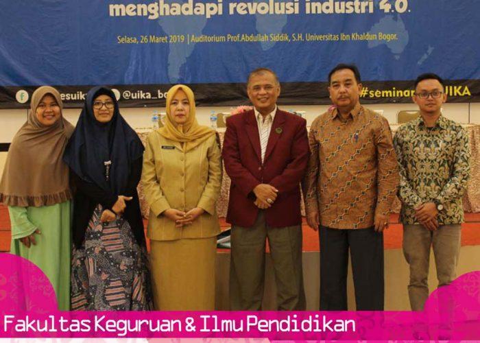 Seminar Guru Bimbingan dan Konseling UIKA